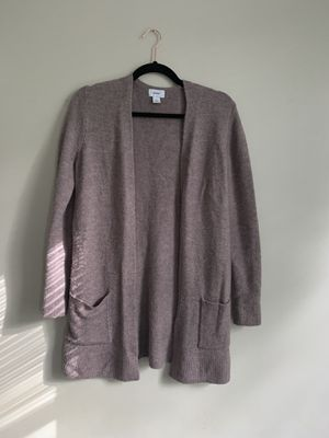 Old Navy Long Cardigan (XS) for Sale in Philadelphia, PA