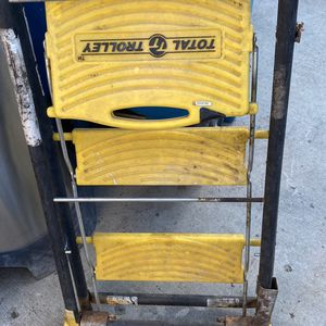 Total trolley ladders for Sale in Redwood City, CA