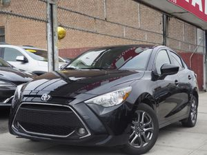 2019 Toyota Yaris Sedan for Sale in Queens, NY