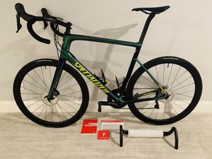2019 Specialized Tarmac SL6 Expert Disc Bike for Sale in Portland, OR