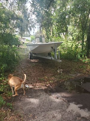 18ft century boats for Sale in Sanford, FL