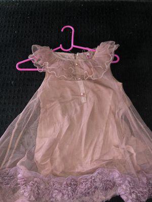Cute lace flower dress for Sale in Corona, CA