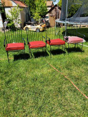 Patio chair for Sale in West Jordan, UT