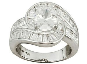 Gorgeous CZ ring for Sale in Hinesville, GA