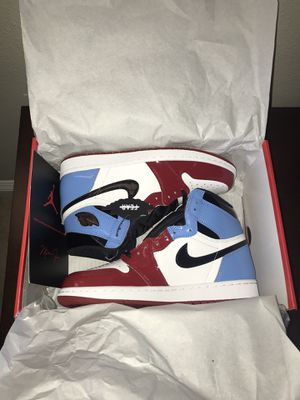 Air Jordan 1 Retro High OG Fearless for Sale in Pomona, CA