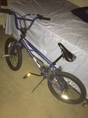 Mongoose bmx bike for da low for Sale in UNIVERSITY PA, MD