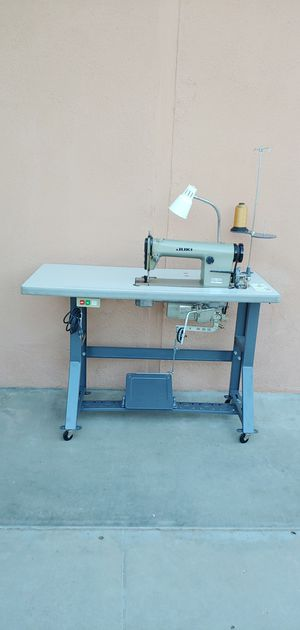 Sewing Machine Juki for Sale in Apple Valley, CA