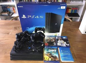 PS 4 for Sale in Winters, TX