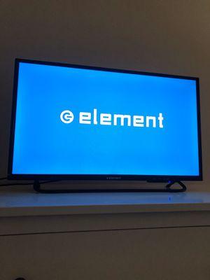 Element TV 32 inch - Model ELEFW328 for Sale in Seattle, WA