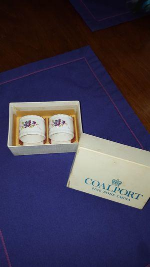Vintage napkin rings for Sale in Falls Church, VA