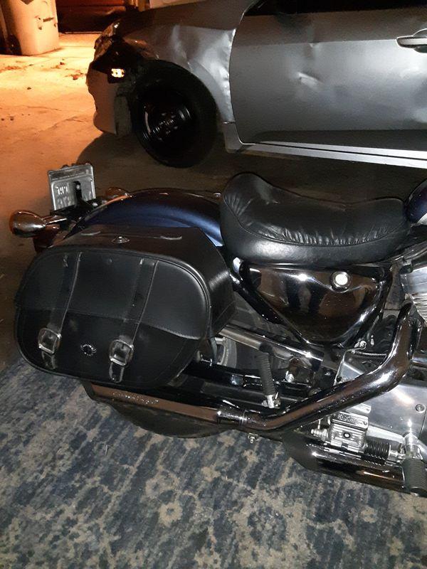 2003 100th yrs anniversary Harley Davidson