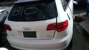 2012 audi A3 parts for Sale in Los Angeles, CA