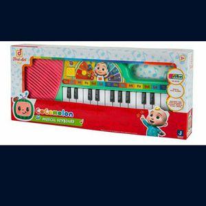 New Cocomelon Piano - Pick Up $28 for Sale in Ontario, CA