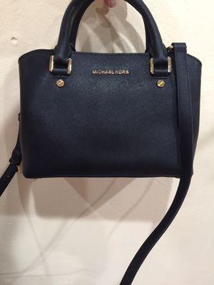 Michael kors Savannah satchel handbag for Sale in Gardena, CA