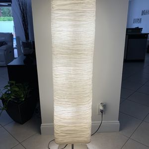 Paper Lamp for Sale in Hollywood, FL
