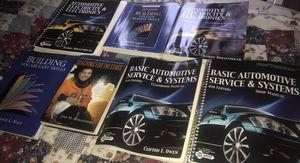 Mjc books for Sale in Modesto, CA