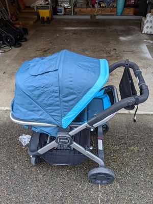 Diono Quantum Stroller for Sale in Lakewood, WA