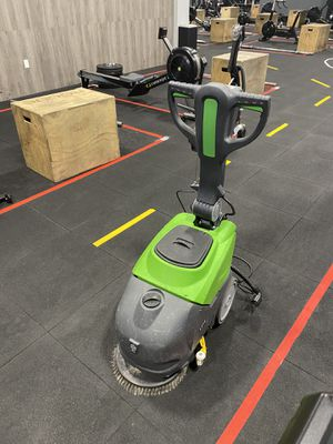 Floor scrubber cleaner for Sale in North Las Vegas, NV