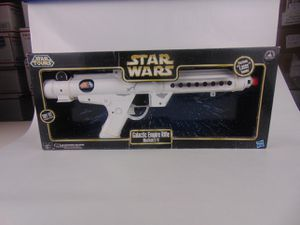 Star Wars Star Tours Galactic Empire Rifle Blaster for Sale in Los Angeles, CA