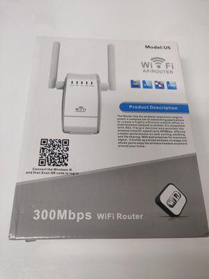 WiFi AP Router Range Extender for Sale in Grand Prairie, TX