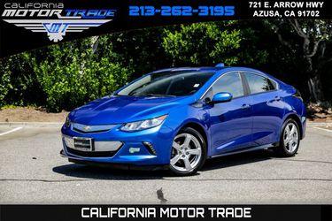 2017 Chevrolet Volt for Sale in Azusa,  CA