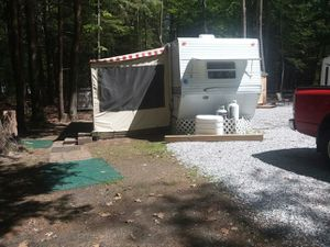 Wild Acres Camp Ground for Sale in Old Orchard Beach, ME