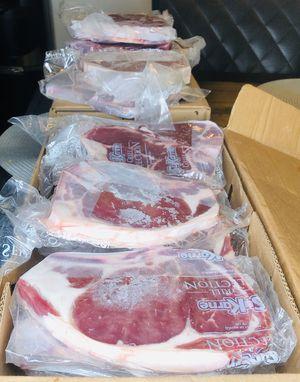 T/bone steaks 🥩 portherhouse steak 🥩 ribeye steaks for Sale in Anaheim, CA