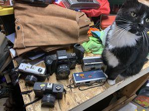 Camera bundle for Sale in Romulus, MI