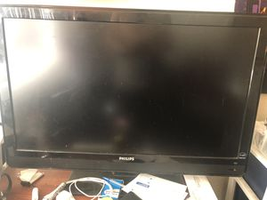 Philip 42 inch tv for Sale in Las Vegas, NV