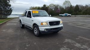 2008 Ford Ranger 4x4 SuperCab for Sale in La Vergne, TN
