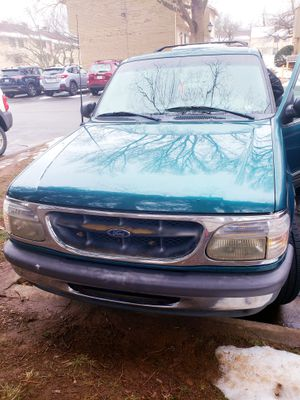 Ford Explorer 1998 for Sale in Manassas Park, VA