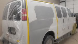 Auto paint and body parts for Sale in Pantego, TX