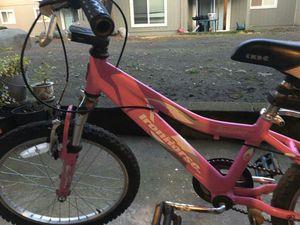 Girl's Mountain bike for Sale in Portland, OR