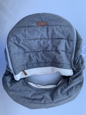 JJ cole car seat cover for Sale in Elk Grove Village, IL