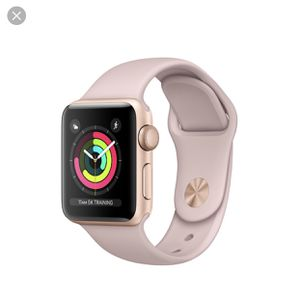 Apple IPhone 7plus and Series 3 watch for Sale in Lynchburg, VA