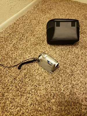 Jvc camcorder for Sale in Swansea, IL
