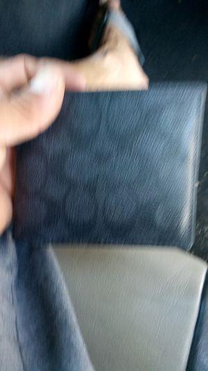 Coach wallet original for Sale in Anaheim, CA