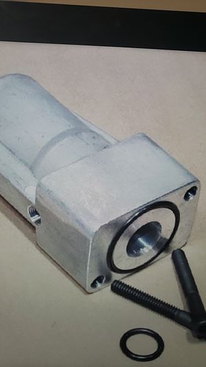 Airshift for G101-G102 PTO dump pump for Sale in Tampa, FL