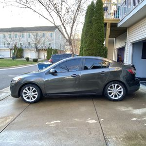 2011 Mazda 3 Grand Touring for Sale in Chantilly, VA