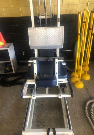 Leg Press machine for Sale in Powder Springs, GA