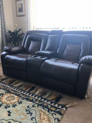 Recliner Couch & Love Seat Set for Sale in Woodbridge, VA