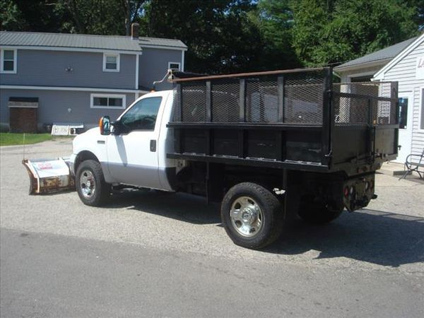 2005 Ford F-350 for Sale in Haverhill, MA - OfferUp