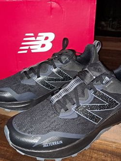 New Balance NITRELv4 running shoes for Sale in Dallas,  TX