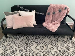"""Full"" futon couch/bed for Sale in Evesham Township, NJ"