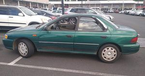 1998 Subaru Impreza for Sale in Aiea, HI
