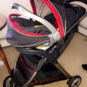 Stroller & Car seat for Sale in Middletown, CT