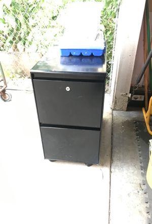 File cabinet for Sale in Azusa, CA