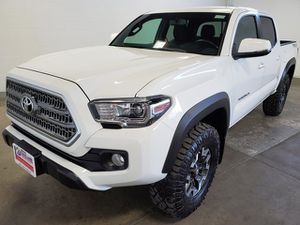 2017 Toyota Tacoma for Sale in Kent, WA