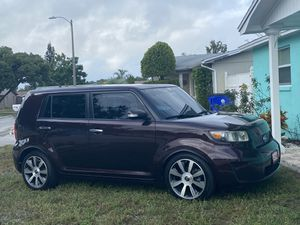 2009 Scion xB for Sale in Holiday, FL