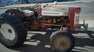 International Utility Tractor for Sale in UT, US